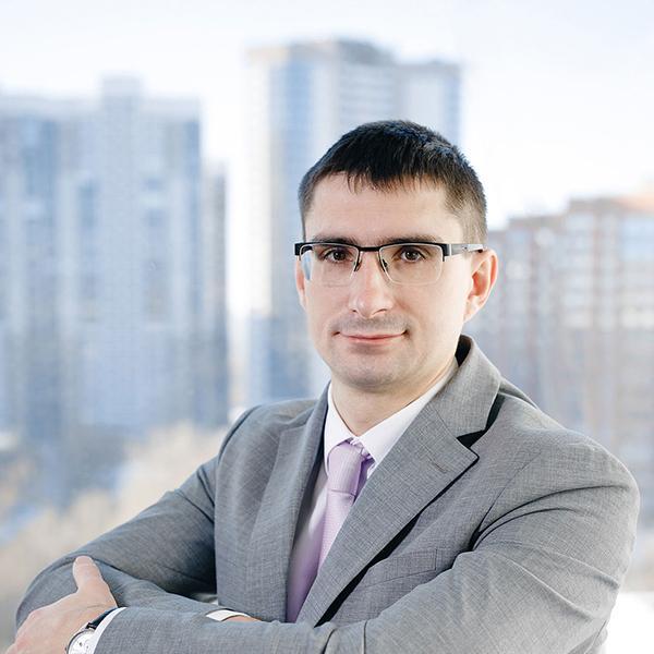 Зайчиков Юрий Юрьевич