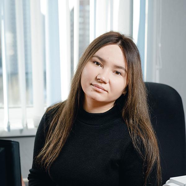 Татьяна Гарифуллина