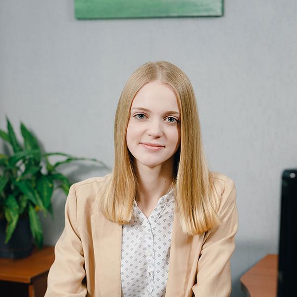 Добрякова Людмила